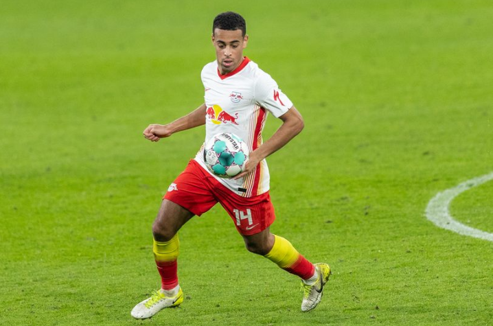 Who is Tyler Adams? The 22-year-old star Arsenal are eyeing for a possible summer transfer